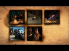 DreamWorks' Dragons: Riders of Berk - Dragons Dragons Dragons Commercial [Rus + Eng Sub]