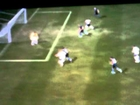 FIFA football Ridgewell own goal