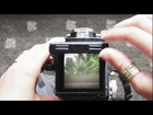 How To Work A Yashica-D TLR (Load&Shoot)