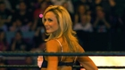Stacy Keibler Will Never Return to Wrestling