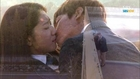 Lee Min Ho and Park Shin Hye The kissing scene [왕관을 ♚ Epi 8]