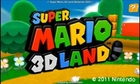 Super Mario 3D Land Walkthrough part 1 of 16 [HD 1080p 3DS) World 1 All Gold Coins 100%
