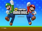 New Super Mario Bros DS Walkthrough part 1 World 1 to 4 All Star Coins [HD 1080p]