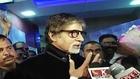 Amitabh Bachchan Inaugurates Dr Jaishree Sharad's 'Skinfiniti Clinic'