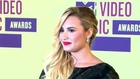 Demi Lovato Speaks About Late Father and Mental Illness