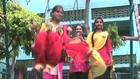 School celebrates 3 day festival on Teej