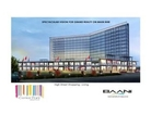BAANI CENTER POINT SECTOR 80 NH8( *@*8826866651*@* )RETAIL+COMMERCIAL PROJECT