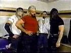 Hardy Boyz Vs Blue Meanie & Goldust