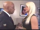 SD 22/02/08: Maryse Seduce Teddy Long