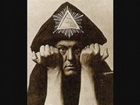 Aleister Crowley-The Pentagram