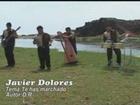 JAVIER DOLORES-Eres Bonita pero Banidosa