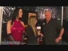 Chyna on Hollywood Scoop 2 (Dec. 2008)