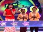 Munch Star Singer Athira Murali Sadikha Pair Comments