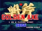 Premier~Niveau - Golden Axe I (Megadrive) 1/2