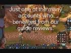 WoW Farming Guide Reviews