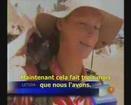 Laetitia et Guillaume - TV mexicaine (Televisa - Veracruz)