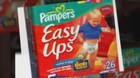 Baby Diaper Store