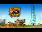 Safari Off Road Adventure New for 2013 at Six Flags Great Adventure