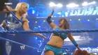 Beth Phoenix & Layla vs. Mickie James & Maria