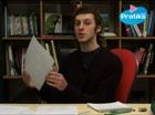 comment faire un calligramme