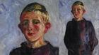 La Culturelle - Edvard Munch, 15 mars 2010