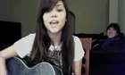 Hey Soul Sister - Train by Alyssa Bernal (Cover)