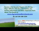 Rice Farm Land for sale - Duck Hunting Land for sale Califo