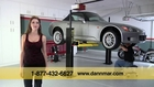 Lift Without Limit When You Have a Dannmar MaxJax Car Lift