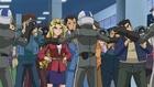 Yu-Gi-Oh! 5D's _ World Without Light: Dark Synchro, Freezing Fitzgerald!