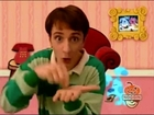 Blue's Clues Season 1 Theme 19