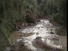 Morgan Hill Mudslide