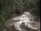 Morgan Hill Mudslide