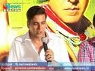 Akshay Kumar @ Khiladi 786 Promo Trailer Launch