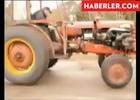 Traktöre Turbo Motor Takılırsa