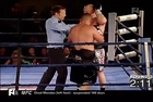 Ali Mansour vs Craig Hudson 2012-12-14