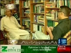 khoj (Karachi Kay Hassas Elako May Election Duty Daynay Wala Amla Khof ka Shikar Hai) – 4th May 2013