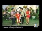 Gloria Helfer y Lucecita de Compras para Año Nuevo - 29/12/2012 Especial del Humor