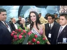 Monica spear, Venezuelan ex beauty queen murdered