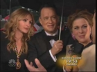 Julia Roberts and Tom Hanks dis NBC at Golden Globes 2010